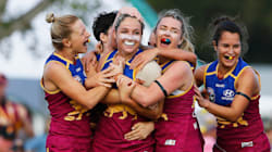The AFL Women's League Has Changed My Life