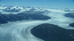 Glaciers' Rapid Retreat Should Be 'Alarm Bell To Everyone's