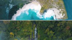 10 destinations très peu connues où voyager en