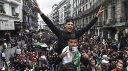 Des centaines de milliers d'Algériens dans les rues contre la candidature de