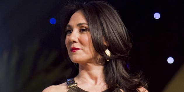 Mónica Garza fue asaltada en una zapatería al sur de CDMX