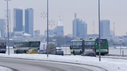 Ce pays deviendra le premier au monde à rendre les transports en commun