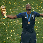 France's World Cup Win: A Victory For Africa As Well