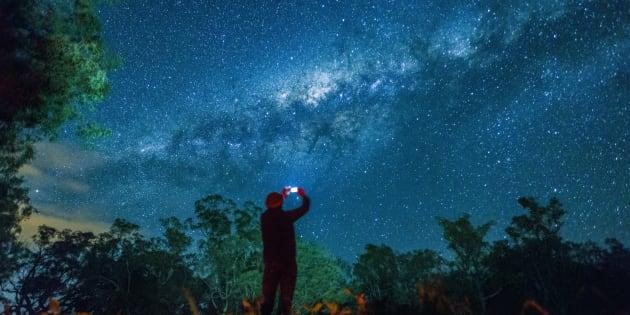 Pour les Nuits des étoiles 2018, voici 5 applications gratuites pour observer le ciel