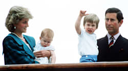 Princes William And Harry Remember Their Final Phone Call With