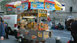 Running A Hot Dog Stand In New York Can Cost You As Much As R4-Million Per