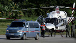 Thaïlande: l'opération de sauvetage s'accélère dans la