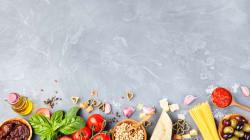 La diferencia entre comer limpio y comer