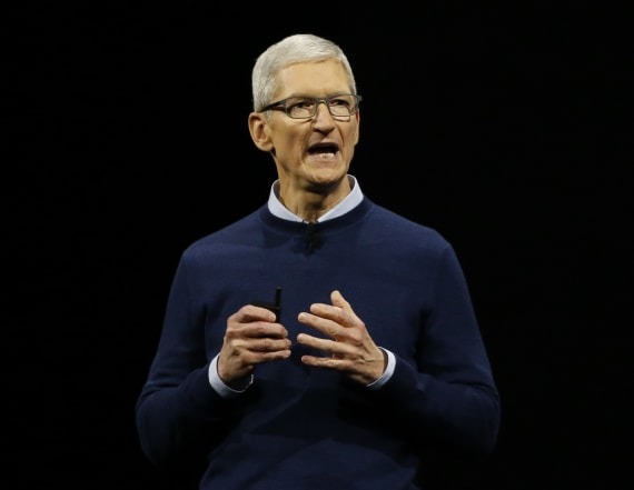 Tim Cook: If I were 'king for the day'