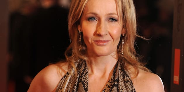 J.K. Rowling ne veut vraiment pas du Brexit.
