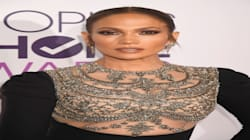 Jennifer Lopez y Blake Lively se lucieron en los People's Choice