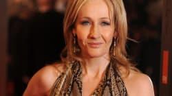 J.K. Rowling ne veut vraiment pas du Brexit et le dit à sa