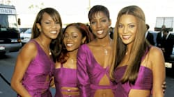 Destiny's Child sur le point de se