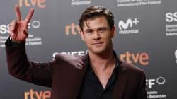 Chris Hemsworth revela lo que ha perdido por ser