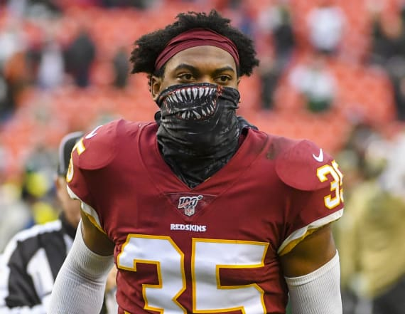 Drugs found at NFL player's home after woman's death