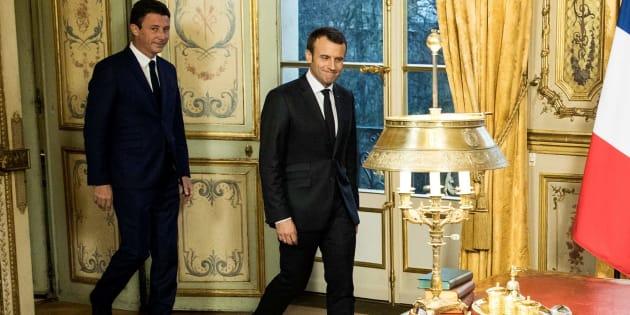 Taxe d'habitation: Macron confirme une réforme pour la supprimer pour tous en 2020