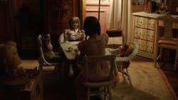 'Annabelle II' demuestra que las segundas partes no tienen por qué ser