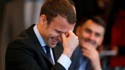 BLOG - Emmanuel Macron ou le parfait