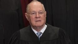 Anthony Kennedy anuncia su retiro de la Corte Suprema de Estados