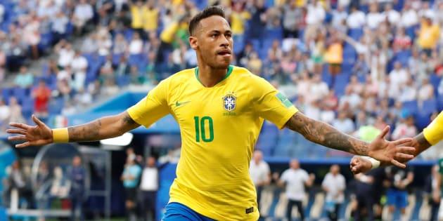 Brésil-Mexique à la Coupe du monde 2018: le résumé et les buts en vidéo
