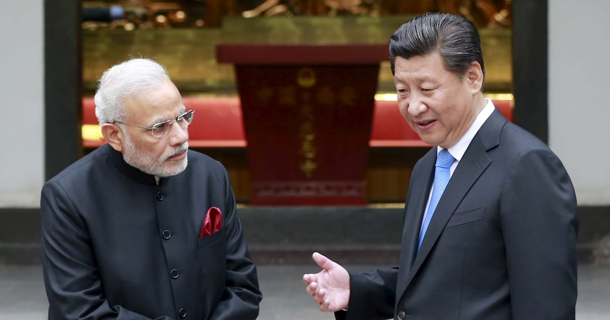 Beijing Rules Out Modi Xi Jinping Meet At G20 Summit Says Atmosphere Was Not Right Huffpost
