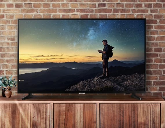 Save $300 on this 75-inch smart TV