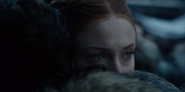 La huitième saison arriverait avec du retard — Game of Thrones