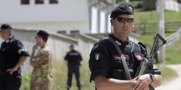 Attaque de Marseille: un frère d'Ahmed Hanachi arrêté en Italie
