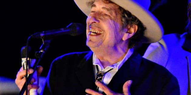Bob Dylan avait jusqu'au 10 juin pour transmettre son discours de Nobel.