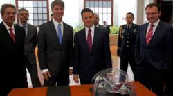 Los minisueldos de BMW en SLP, cortesía de la CTM y el aval del gobierno de