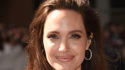 Angelina Jolie: une apparition remarquée avec ses enfants au TIFF