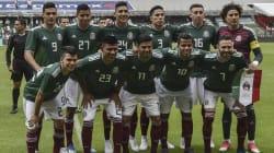 Le Mexique au cœur d'une affaire d'orgie à quelques jours du Mondial en