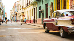 BLOGUE La Havane, la
