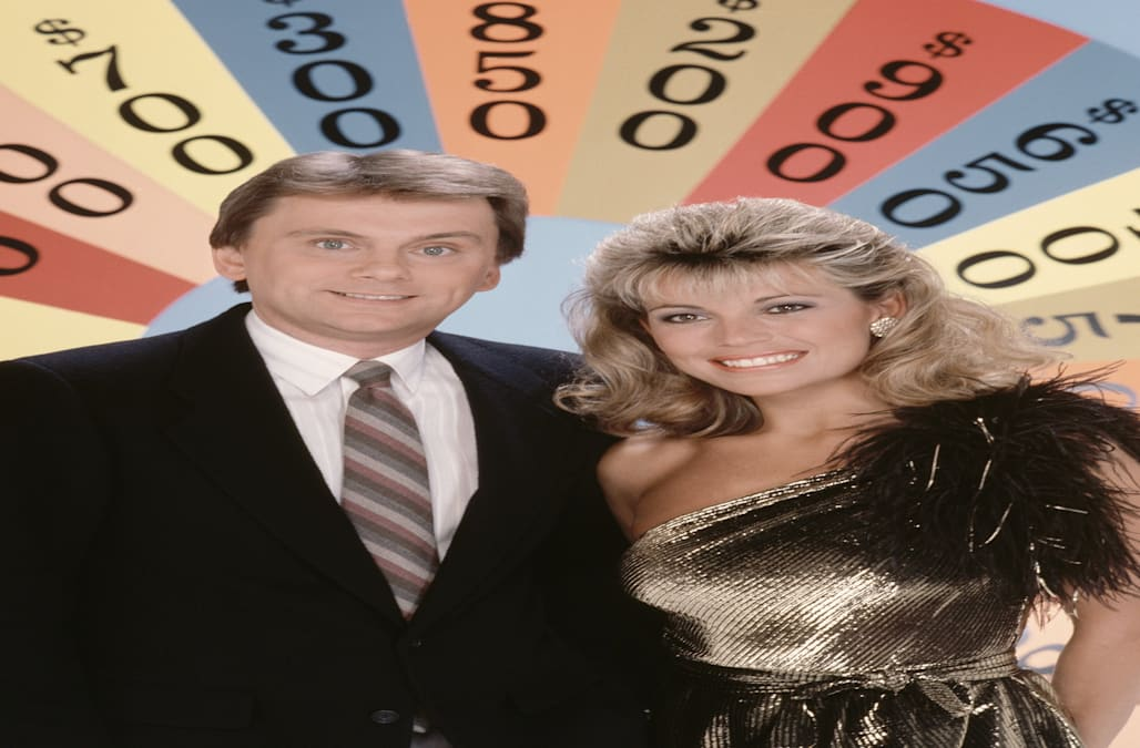 Vanna white biography dating 2019