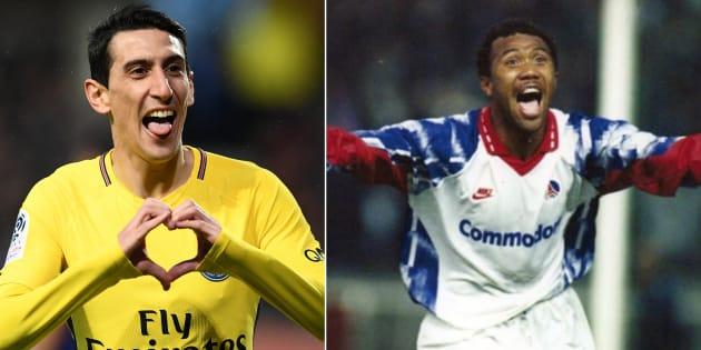 PSG - Real Madrid: Paris peut-il rééditer la remontada de 1993 avec Di Maria dans le rôle de Kombouaré?