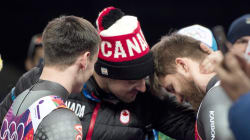 Canadian Olympians Stand To Lose Medal Over Russian Doping Ban