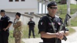 Un frère du tueur de Marseille arrêté en
