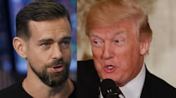 Twitter CEO Jack Dorsey Calls Out Trump Over 'Thoughts And Prayers' Tweet Following