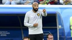 Thierry Henry d'accord pour devenir entraîneur des Girondins de