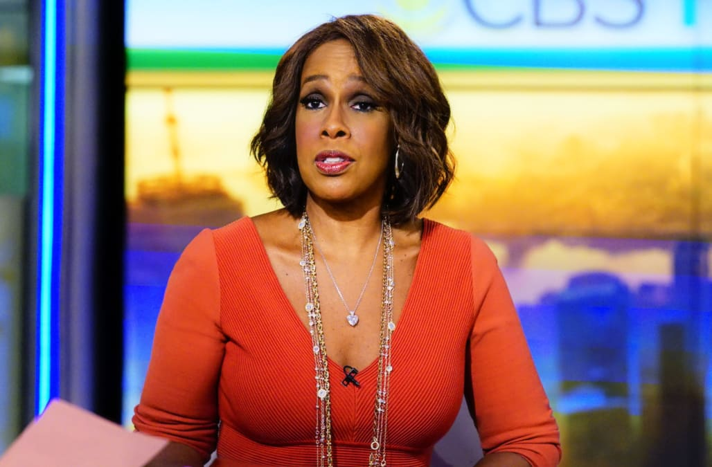 Furious' Gayle King could leave 'CBS This Morning' following