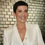 Cristina Cordula explique pourquoi elle porte les cheveux courts depuis des