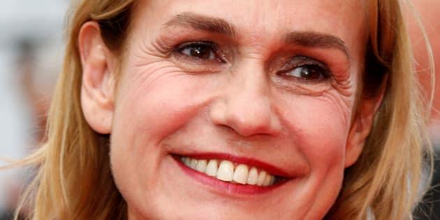 Sandrine Bonnaire y joue le rôle principal.