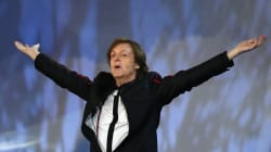 Con este original video, Paul McCartney anuncia concierto en