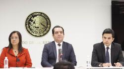 Confirman medalla Belisario Domínguez para empleado de la