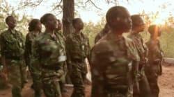 Las mambas negras: el grupo de mujeres que lucha contra la caza furtiva en