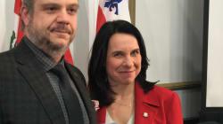 Valérie Plante promet un budget mariant environnement et