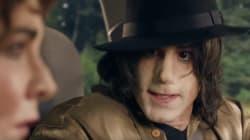 L'épisode avec un Michael Jackson méconnaissable est