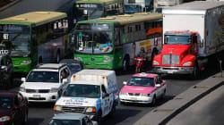 Por una CDMX con aire limpio y transporte eficiente: el reto ecológico de Claudia