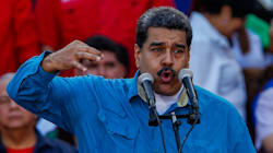 Maduro califica al Gobierno de Rajoy como