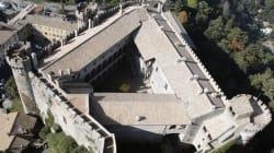 Castello Odescalchi di Bracciano, dai Papi a
